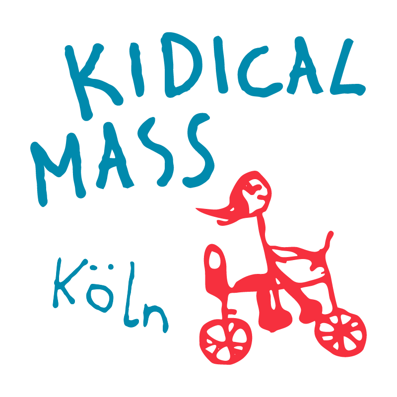 Kidical Mass Köln