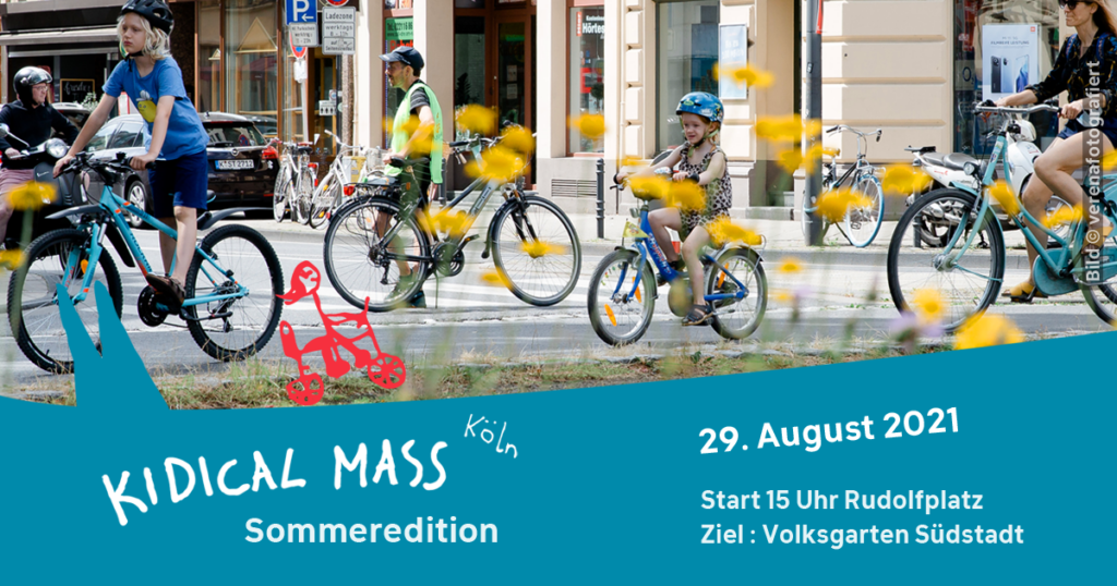 Kidical Mass Sommeredition